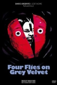 Four Flies