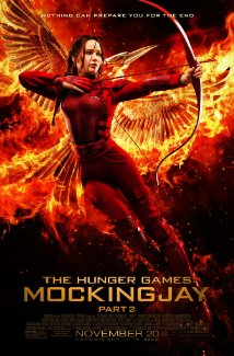 Hunger Games MJ p 2