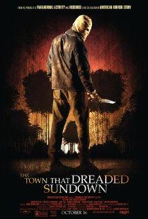 The Twon That Dreaded Sundown.